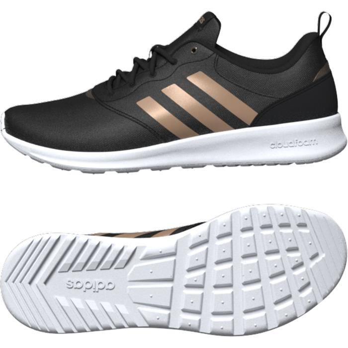 Chaussures de running femme adidas QT Racer 2.0