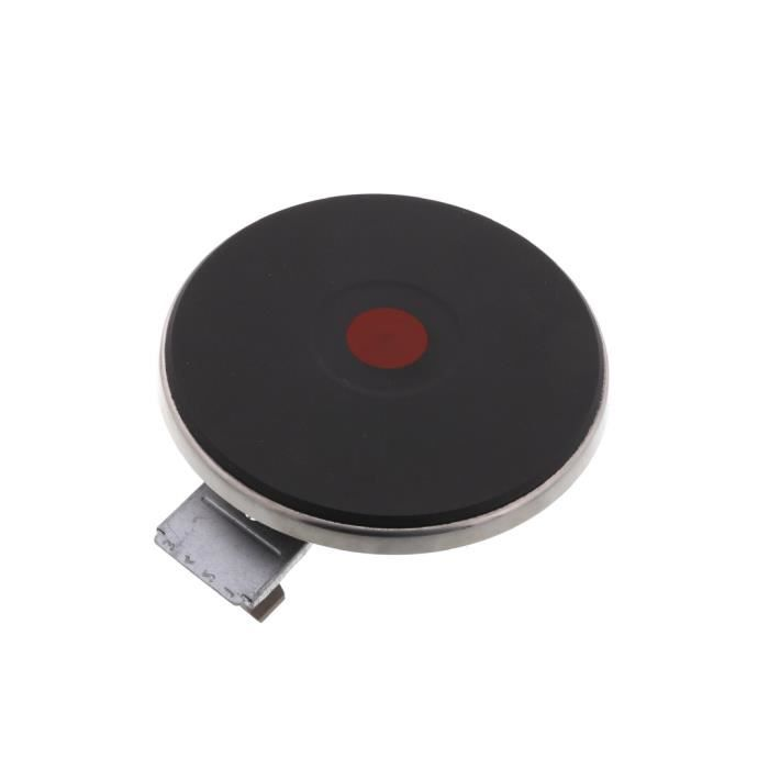 NORD INOX, PLAQUE Plaque Electrique 145/1500 12.14463.196