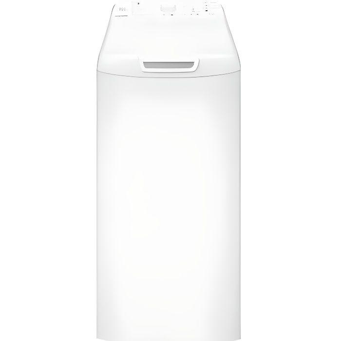 Lave linge Top VT16022