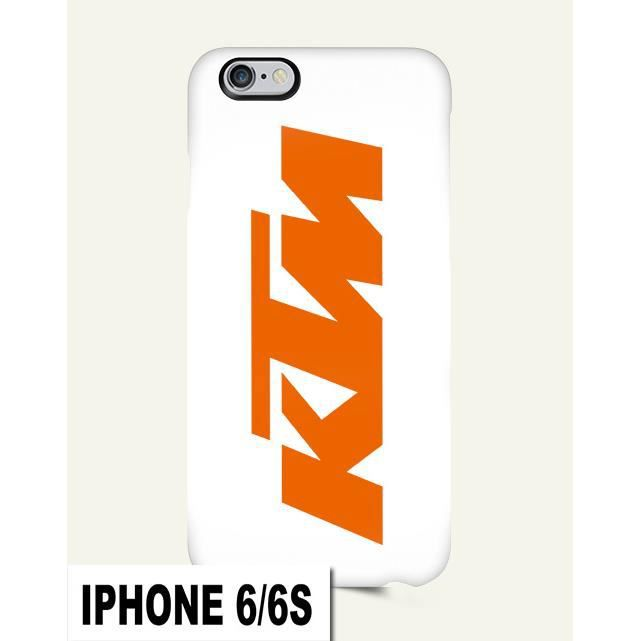 coque iphone 6 ktm