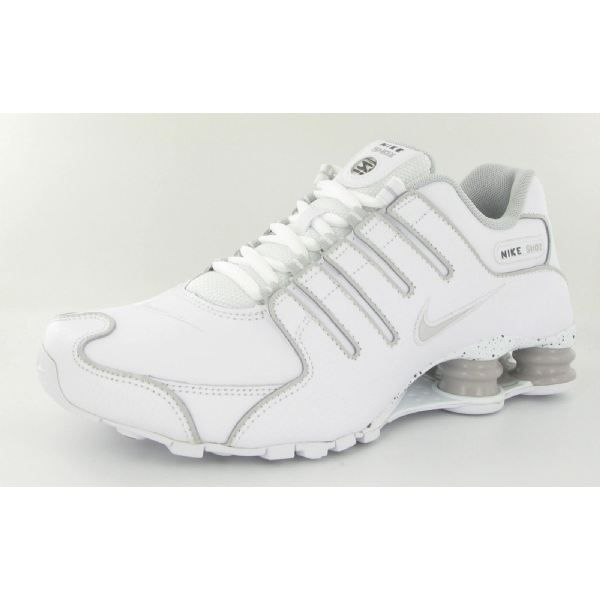 best website f5041 dd716 BASKET Chaussures Nike Shox NZ EU