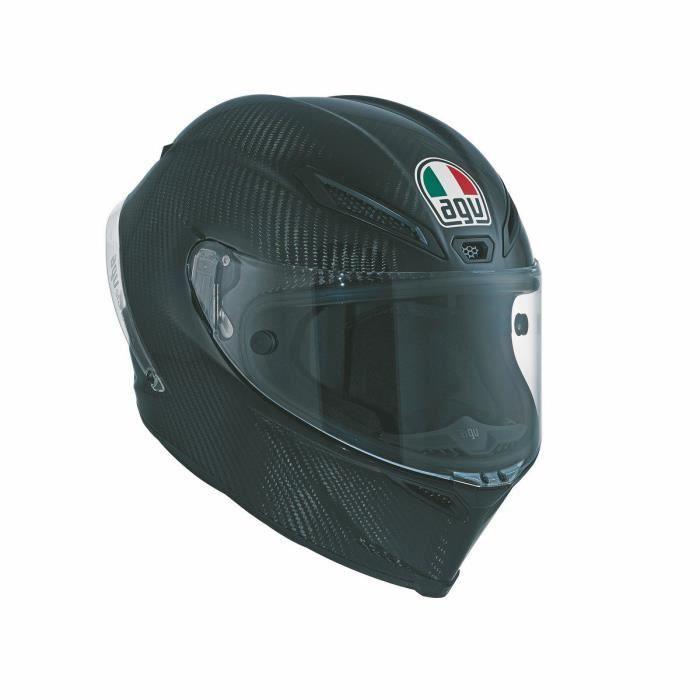 casque agv pista carbon achat vente casque moto scooter casque agv pista carbon cdiscount. Black Bedroom Furniture Sets. Home Design Ideas