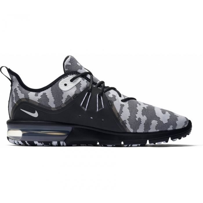reputable site 269de 0ad58 Basket Nike Air Max Sequent 3 - AR0251-001