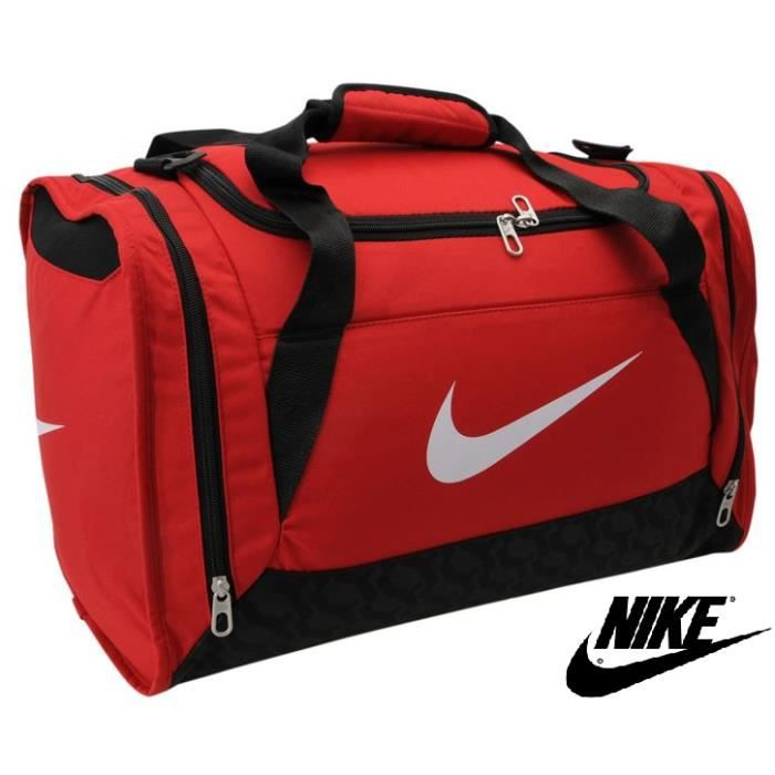 sac de sport nike brasilia gym sac de voyage prix pas cher cdiscount. Black Bedroom Furniture Sets. Home Design Ideas