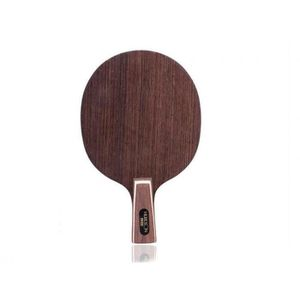 KIT TENNIS DE TABLE Raquette Ping Pong,short handle,No6020,Huieson ail