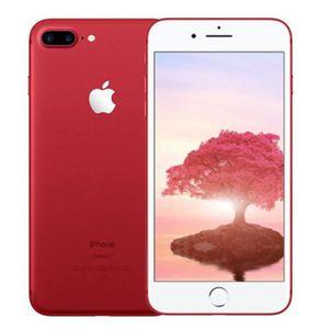 SMARTPHONE RECOND. iPhone 8 plus 64GO rouge débloqué Grade A+++ remis