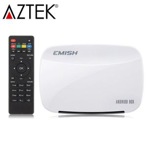 Ensemble home cinéma Android TV Box Double Core Android 4.2.2 Smart TV