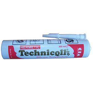 JOINT D'ÉTANCHÉITÉ Technicqll Mastic adhésif silicone haute températu