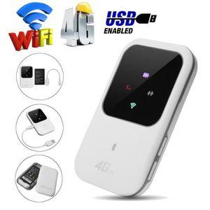 MODEM - ROUTEUR QN Portatile Router Modem WiFi Hotspot LTE 4G 3G U