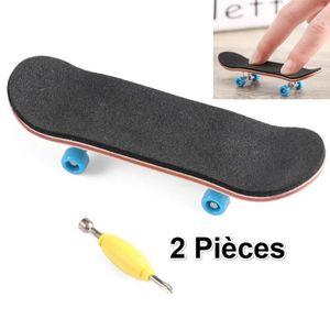 FINGER SKATE - BIKE  Tech Deck Doigt Skateboard pour Enfant Jouet doigt