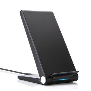 CHARGEUR TÉLÉPHONE QI-10WChargeur sans fil - Charge inductive rapide