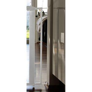 ACCESSOIRES BARRIÈRE  Extension 7 cm pour barrières de sécurité