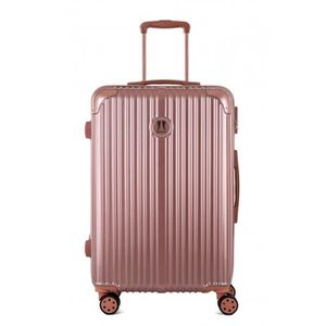 VALISE - BAGAGE BERENICE - Valise trolley taille moyenne, valise s