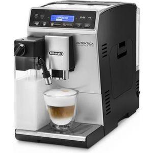 MACHINE À CAFÉ DELONGHI ETAM29.660.SB Expresso broyeur  Autentica