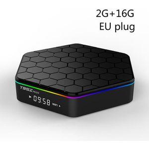 BOX MULTIMEDIA T95Z Plus 2G + 16G TV Box Android 7.1 Amlogic S912