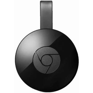 LECTEUR MULTIMÉDIA Google Chromecast -  le meilleur des vidéos et de