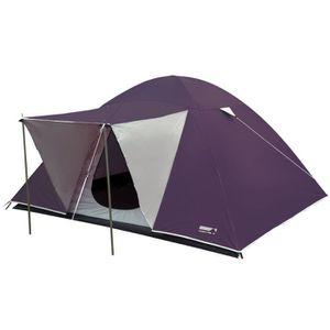TENTE DE CAMPING High Peak 10073 Texel 3 Tente dôme pour 3 personne