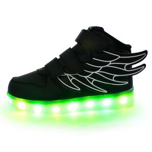 Chaussure Led Garcon