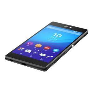 SMARTPHONE Téléphone Mobile Sony Sony Xperia Z3+ 32Go 4G Blac