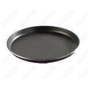 MICRO-ONDES Plat crisp avm250 d=270 pour Micro-ondes Whirlpool