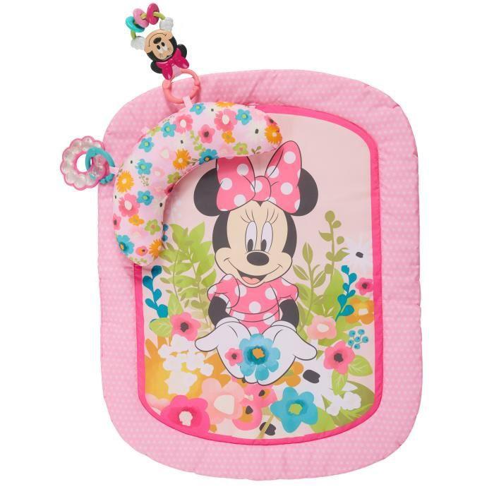 Disney Baby - Minnie Tapis d'éveil Garden Party™- Fille