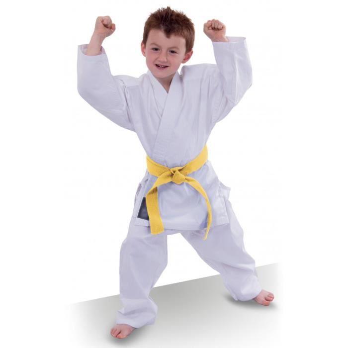 METAL BOXE Kimono Judo Initiation