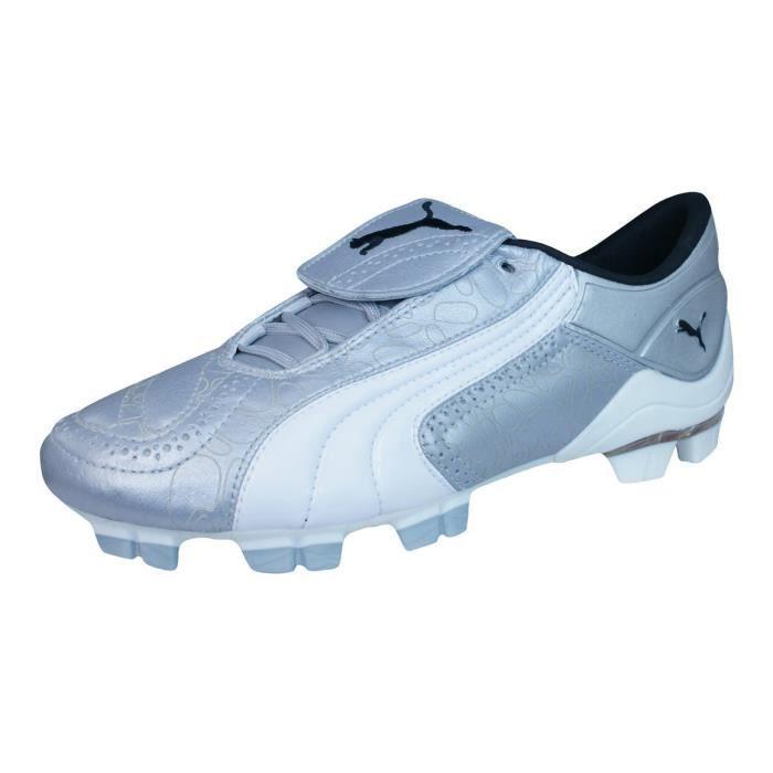 PUMA chaussures de foot - chaussures à crampons en cuir v konstrukt ii gci fg pour femmes 1SE2VR Taille-37