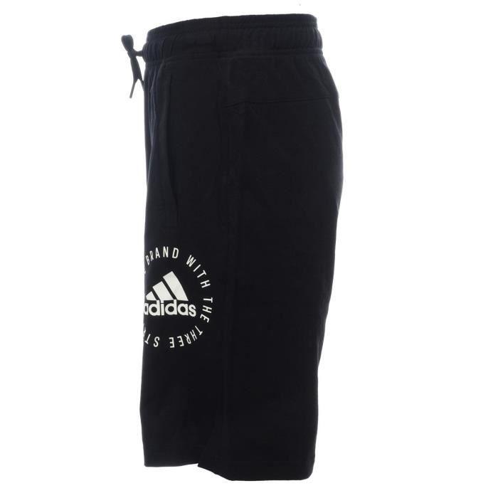Short bermuda Sid noir short - Adidas