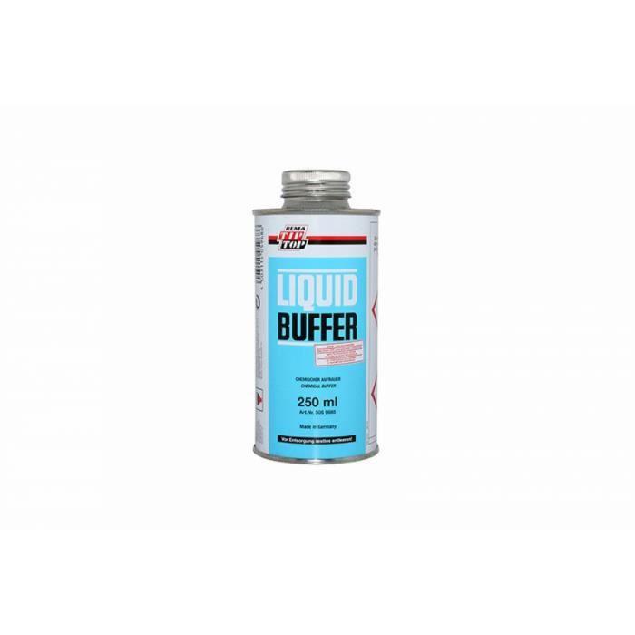 DEGRIPPANT Nettoyant chimique Tip Top buffer pour pneu/chambre - 250 ml