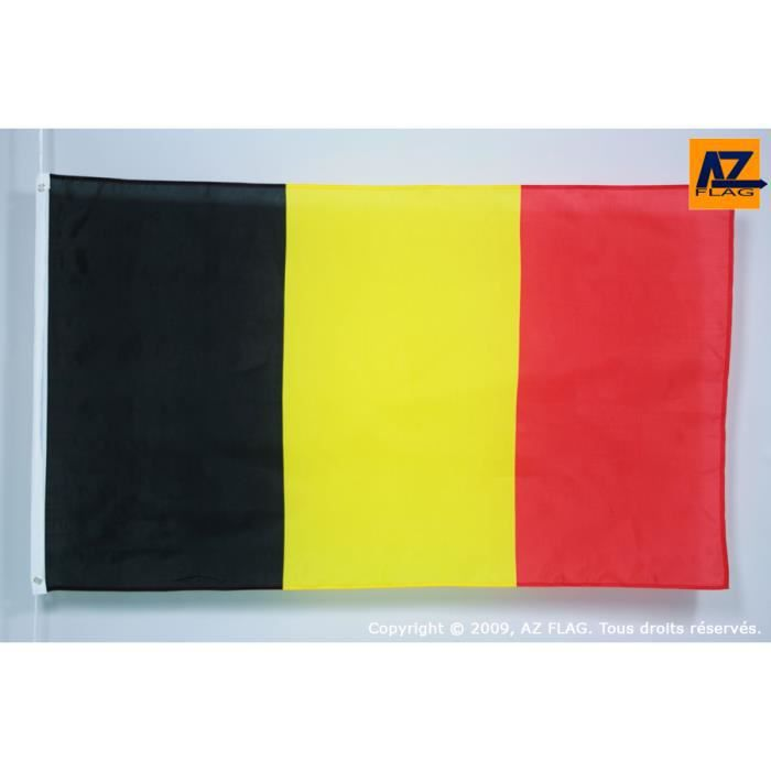 drapeau belgique achat vente drapeau belgique pas cher. Black Bedroom Furniture Sets. Home Design Ideas