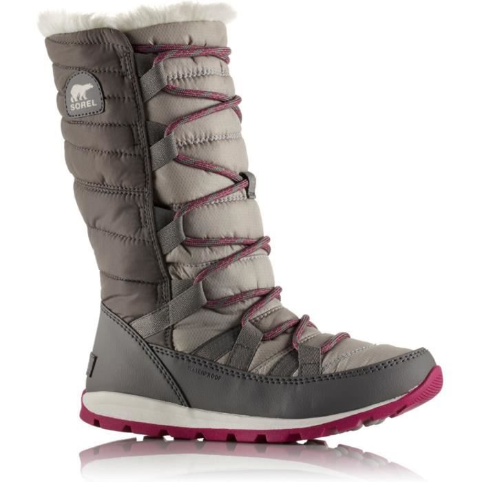 Sorel Whitney Lace Womens Boots