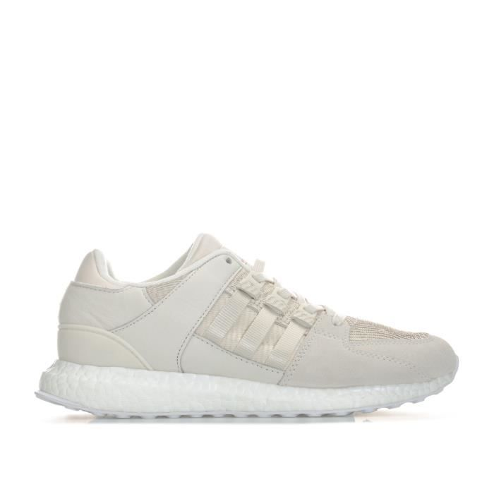 cost charm on wholesale pretty cool Baskets adidas Originals EQT Support Ultra CNY pour homme en blanc ...