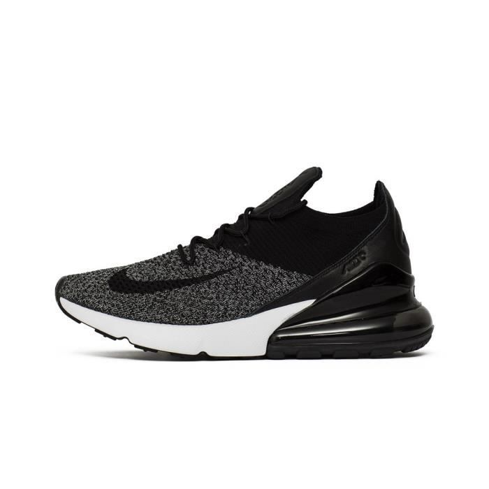 BASKET Chaussures Nike Air Max 270 Flyknit