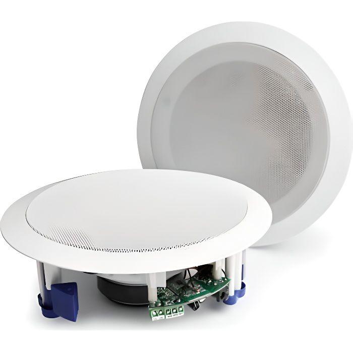 Enceinte Encastrable Plafond Bluetooth Achat Vente Pas Cher