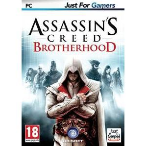JEU PC Assassin's Creed Brotherhood Jeu PC