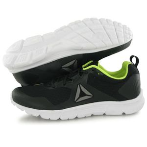 huge selection of 1879b aa93a ... CHAUSSURES DE RUNNING Reebok Run Supreme 4.0 noir, chaussures de running  ...
