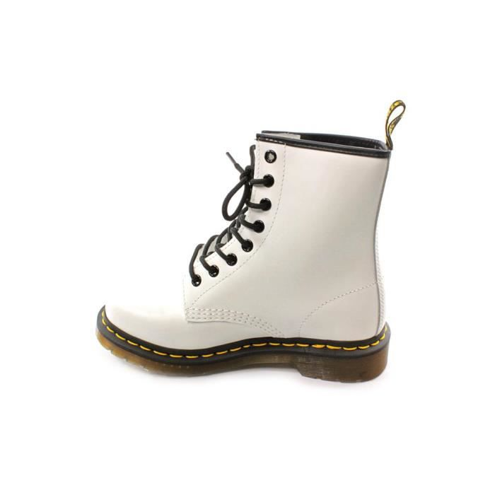 Dr. Martens Air Wair 1460 W Cuir Bottine