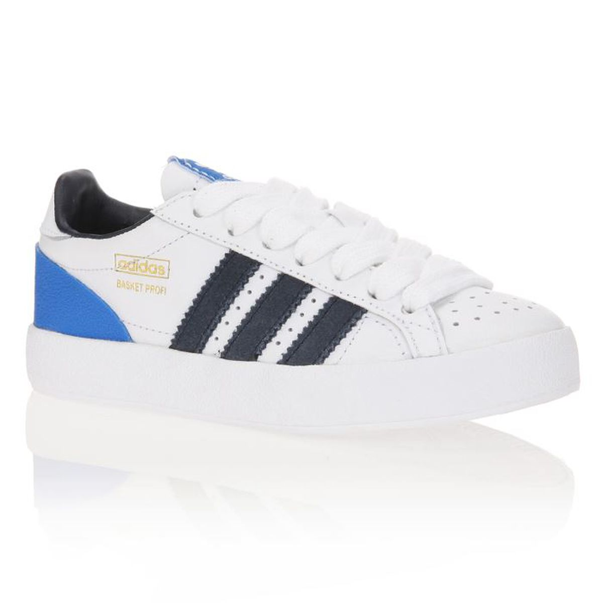 san francisco f3155 2e263 BASKET ADIDAS ORIGINALS Baskets PROFI LO K Enfant