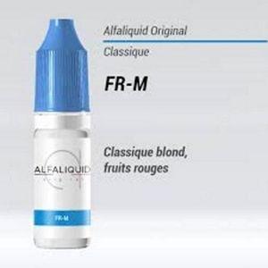 Tabac liquide Fr-M-Alfaliquid 6MG / 10ML