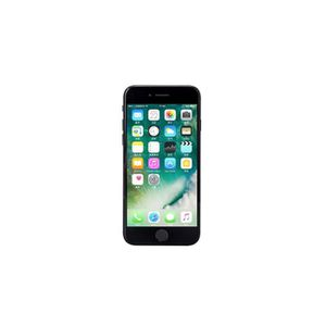 SMARTPHONE APPLE iPhone 7 Noir Mat 32 Go Occasion Comme Neuf