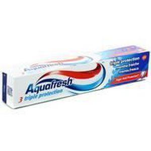 DENTIFRICE Dentifrice menthe fraîche 75 ml Aquafresh