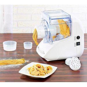 APPAREIL À PÂTES Machine à pâtes fraîches Pastamama