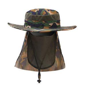 MFH parapluie canne parapluie Grand camouflage chasse pêche pluie protection ø 1,05 M