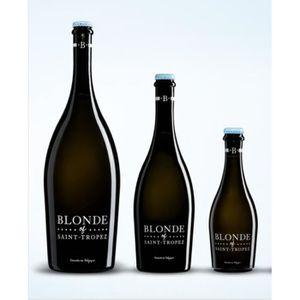 BIÈRE Lot Découverte Blonde of St Tropez - 3 bouteilles