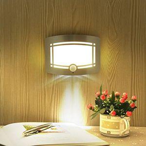 LAMPE A POSER lampe de mur LED sans fil maison bougeoir intérieu