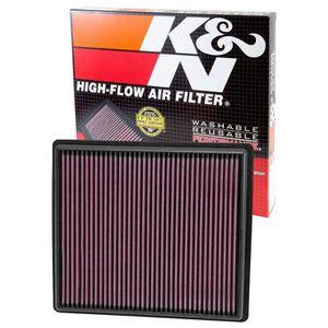 K/&N 33-2912 Voiture Filtre /à Air de Remplacement
