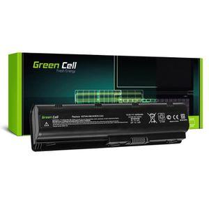 Batterie 10,8v 5200MAH pour HP Compaq CQ58-200 CQ58-230SF CQ58-232SF