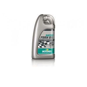 HUILE DE FOURCHE Huile de fourche MOTOREX Racing 5W 1L