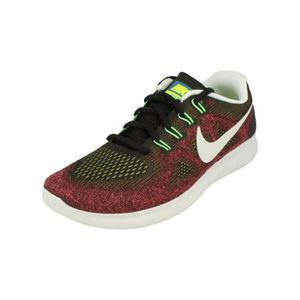 Nike Free RN 2017 Hommes Running Trainers 880839 Sneakers Chaussures 602 Eo31Fi