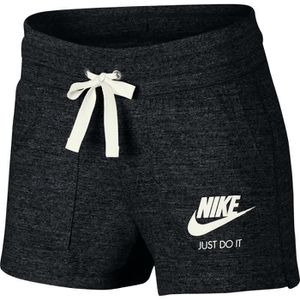 TENUE DE FOOTBALL NIKE SHORT SPORTSWEAR GRIS FEMME TOP 2019/20 psg